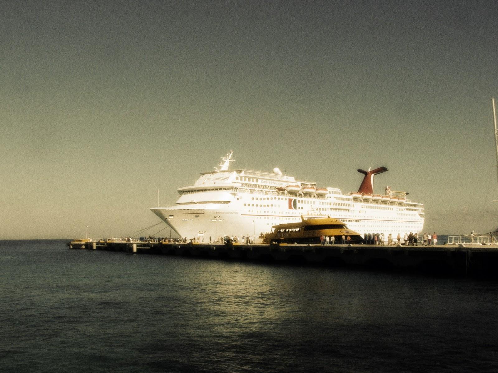 Jobs Cruise Ships