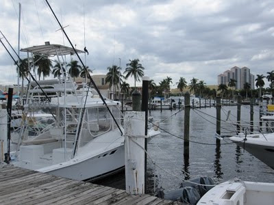 The Fort Myers Yacht Basin
