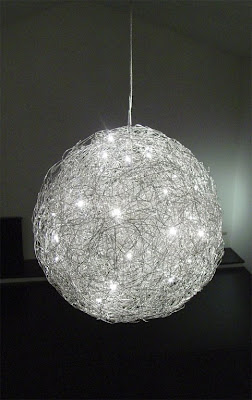 Something paperclip chandelier catellani smiths sweet light aloadofball Gallery