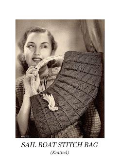 1940s style handbags