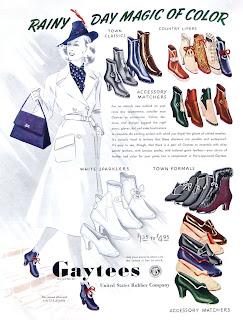 7cdb58d97ec9 fashion styles women  1940 s Fashion - Betty s Winter Wardrobe Plan 1948