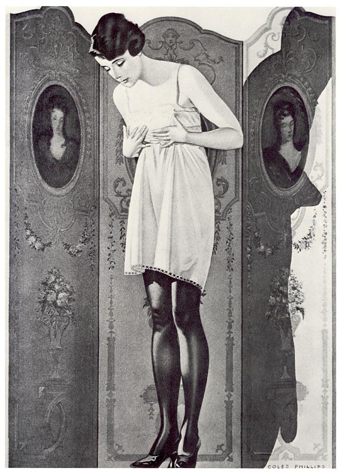 Vintage Nylons 52