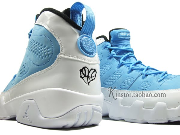 """new concept 97dbc 8ae44 KICK GAME : Air Jordan 9 """"For The Love Of The Game""""- Release ..."""
