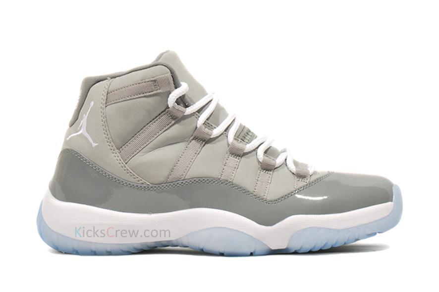e49909c9229 Air Jordan XI Cool Grey Pinnacle Backpack. Sunday, October 24, 2010