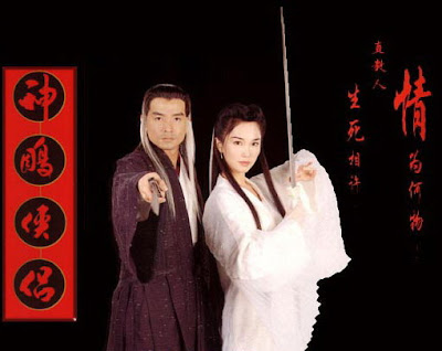 Return of the condor heroes 1983 cast / Cartoon network episodes