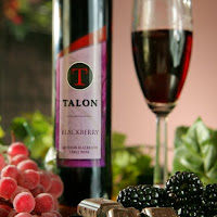 Our Search for the Best Blackberry Wine