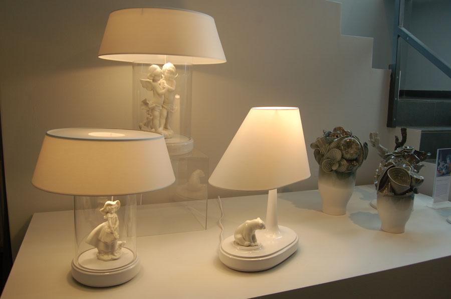 Lampade lampade lampade for Saldi lampade design