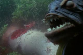 Cool Ass Cinema: Piranha (1978) review