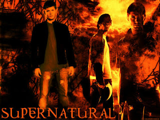 Supernatural soundtrack season 8 : Dalam mihrab cinta