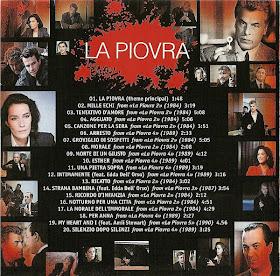 Tv Soundtracks La Piovra Soundtrack