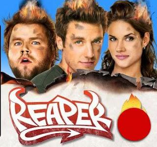 Entertainment News & Reviews: Rowdy Roddy Reaper Returns