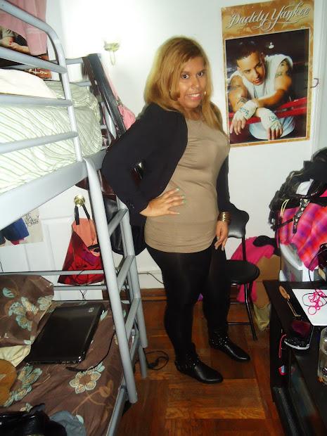 Miisschula Lauren Conrad Outfit Inspired Version