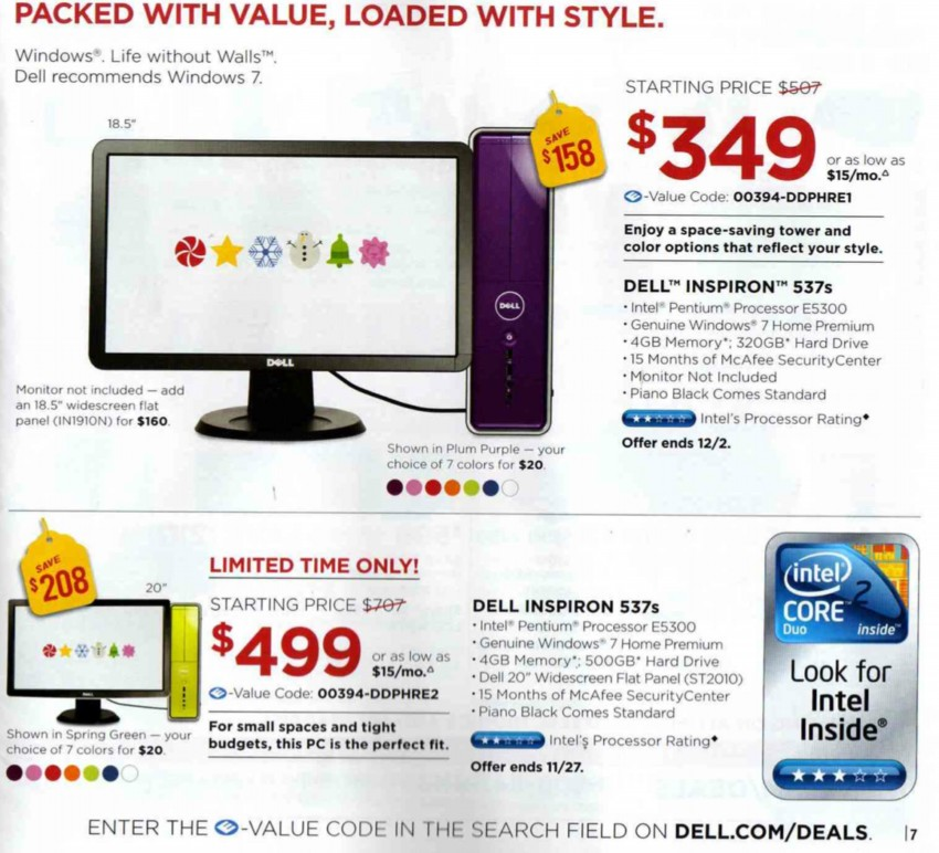 Looking over some of these Black Friday Ads    Some really Great Deals
