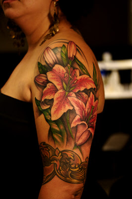 tattoo studio tschechien