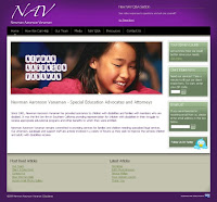 Law Offices Gets New Website