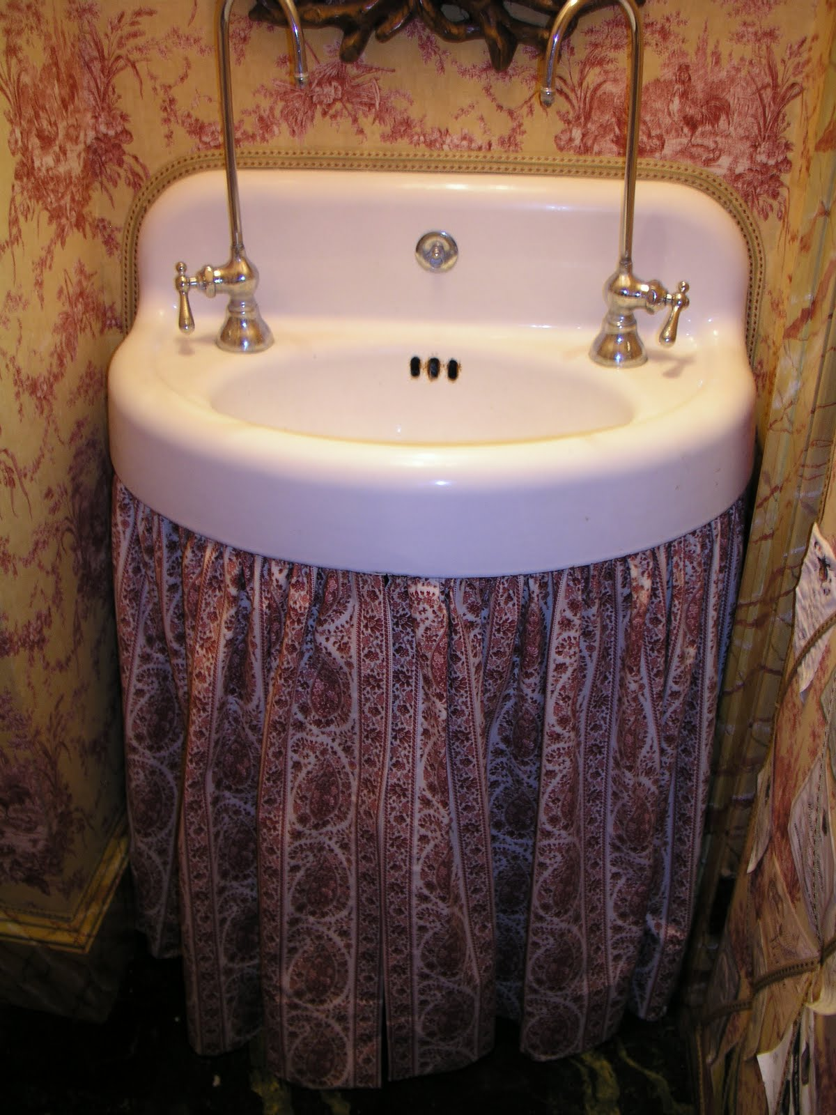 Kate Dickerson Design Portfolio Bathrooms
