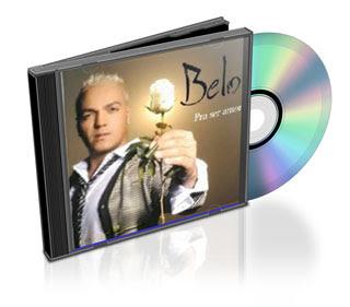 Baixar Belo - Pra Ser Amor (2010)