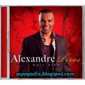 Alexandre Pires – Mais Alem (2010)