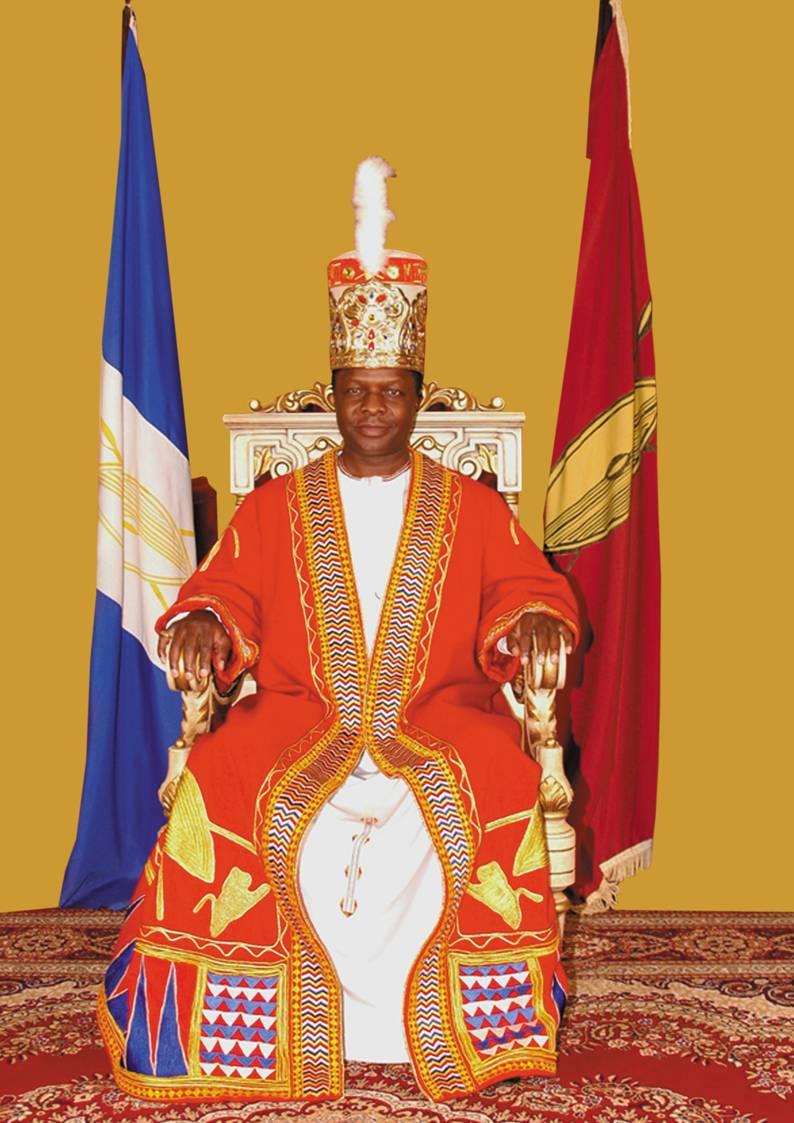 William Kituuka Kiwanuka: THE LAW ON TRADITIONAL LEADERS