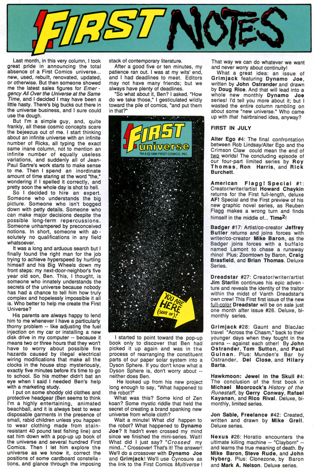 Jon Sable, Freelance issue 42 - Page 11