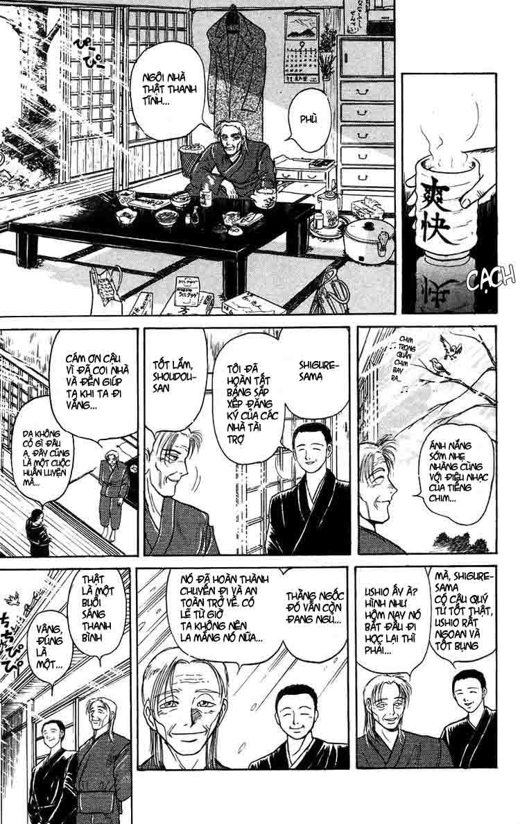 Ushio and Tora Chap 134 - Truyen.Chap.VN