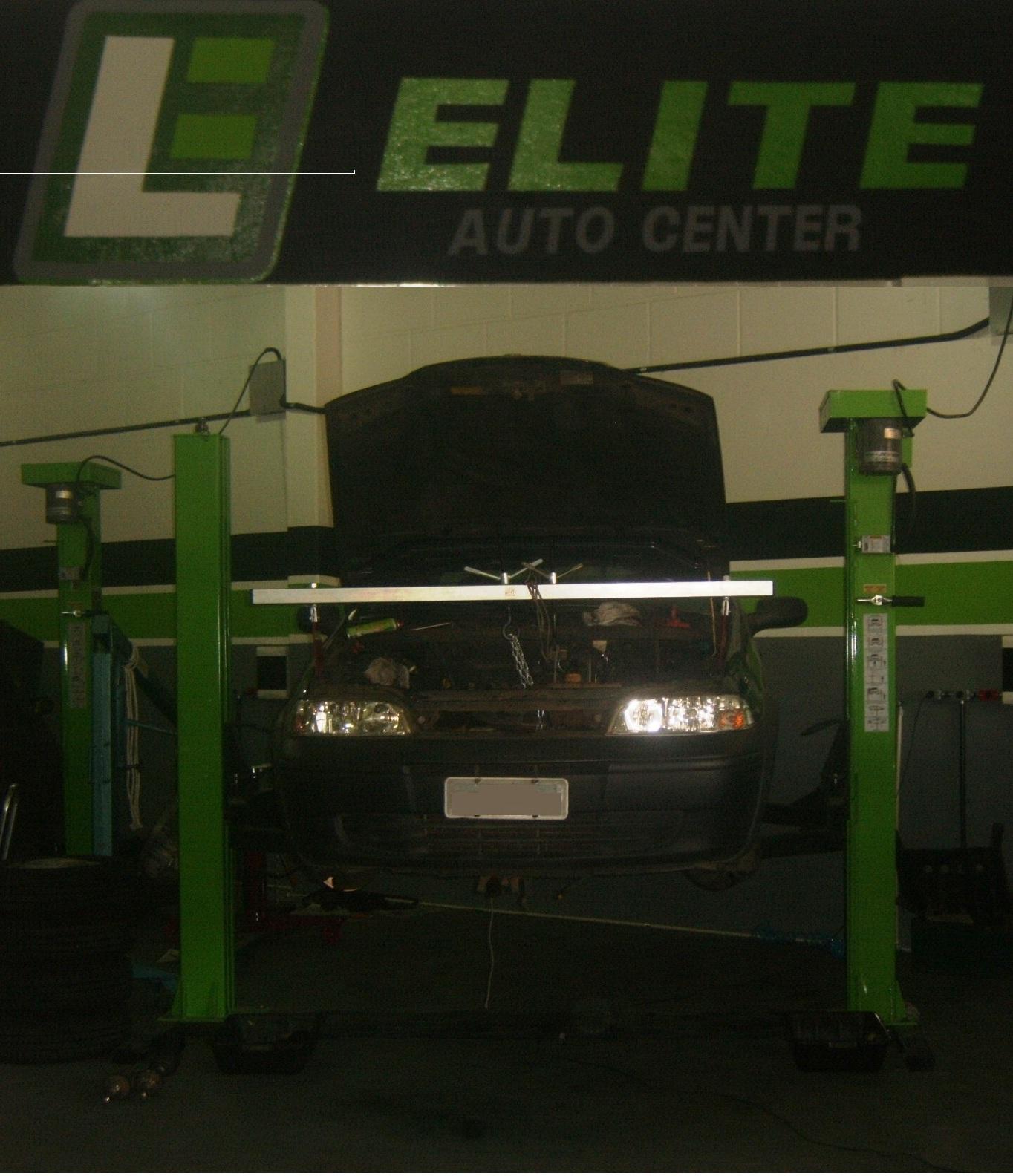 elite auto center. Black Bedroom Furniture Sets. Home Design Ideas
