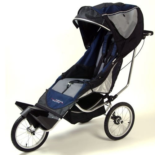 NOT WORTH MENTIONING!: MOST EXPENSIVE BABY STROLLER IN THE ...