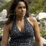 Sameera Reddy Big Fan Of Action Movies