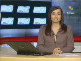 Global Media Monitor: Telesur: News with an Accent