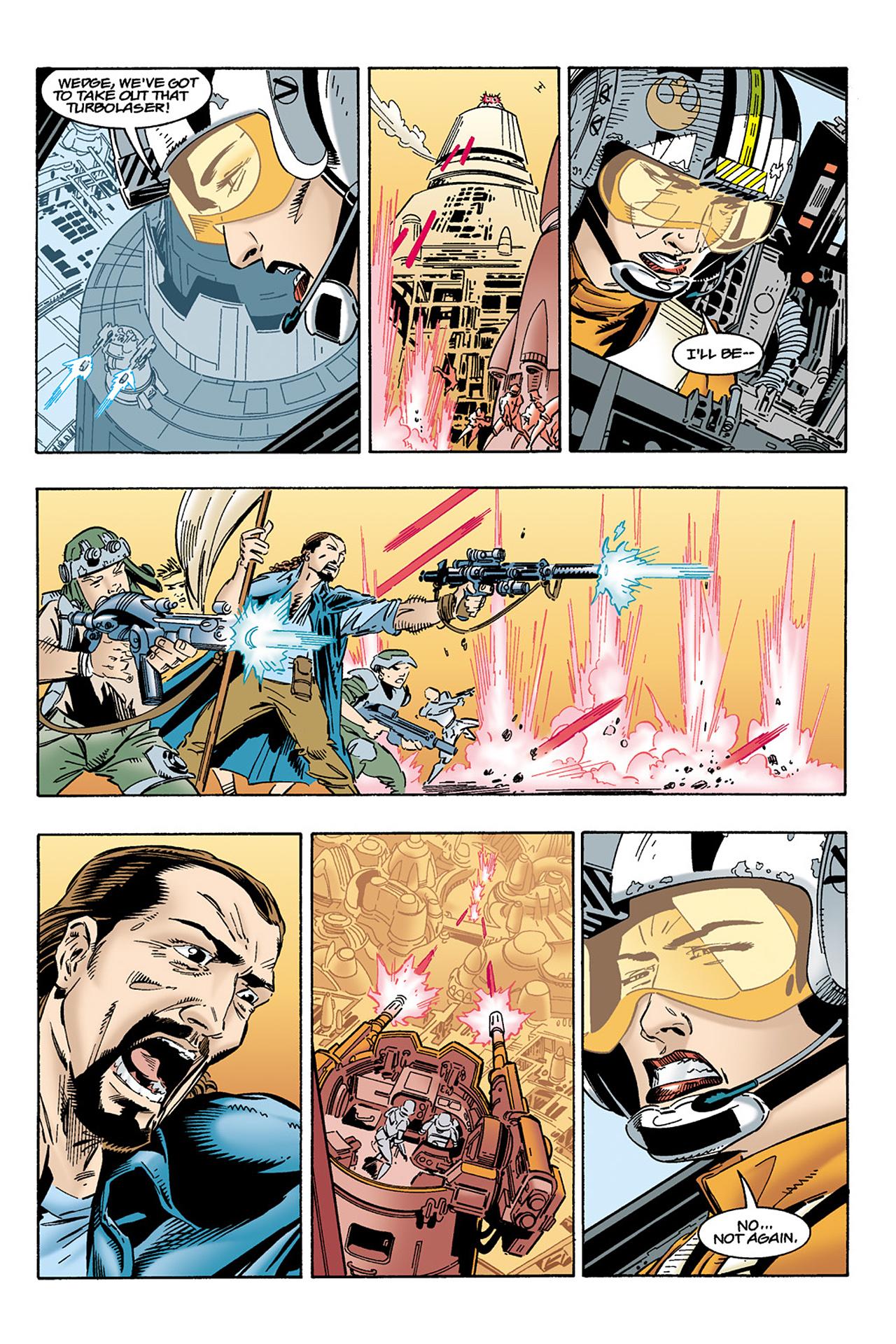 Read online Star Wars Omnibus comic -  Issue # Vol. 2 - 195