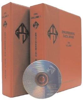 Free Engineering Ebooks: GPSA Engineering Data Book by: Gas