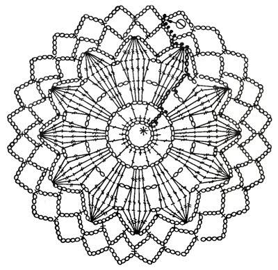 вязание рисунки схемы. вязание крючком шали схемы, вязание мохером.