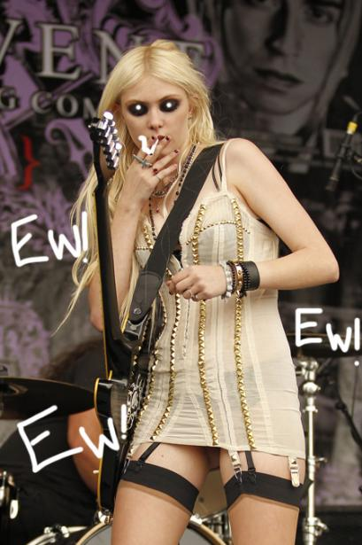 Once and taylor momsen tampon string right! Idea