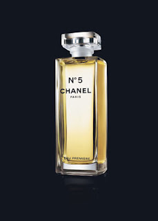I Smell Therefore I Am Chanel No 5 Eau Premiere A Review
