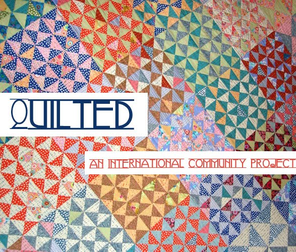QUILTED: an international community project