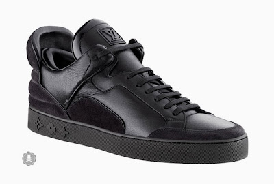 acb73ec613d19 Volcom Forever  Kanye West x Louis Vuitton Sneakers Are Fugly