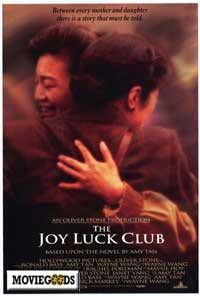 the joy luck club thesis statements