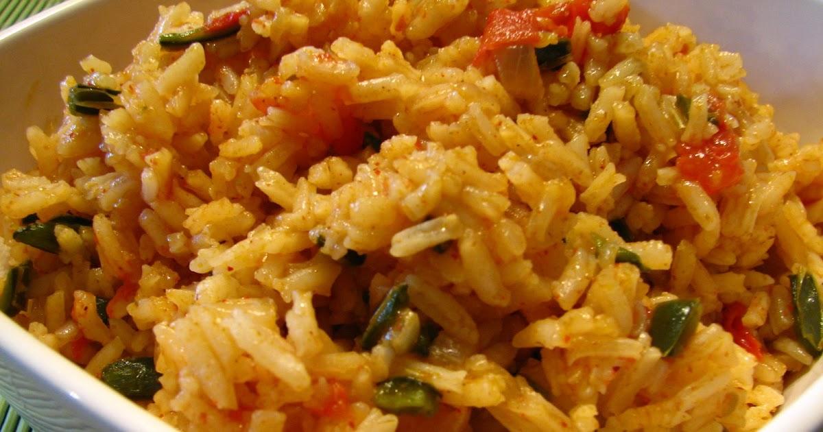 Basic White Rice America S Test Kitchen
