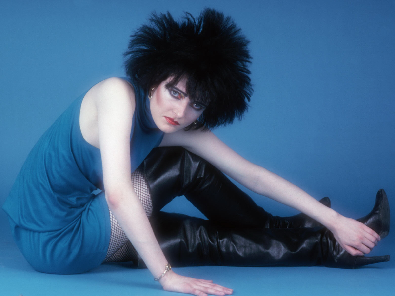 Siouxsie Wallpaper Galareal