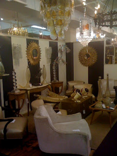 Diva Scovery Nycs Showplace Antique And Design Center The