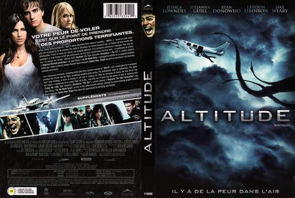 Fast And Furious 3 Full Movie >> DVD Covers: Altitude 2010