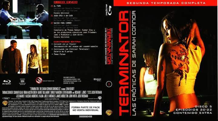 Sarah Connor Dvd