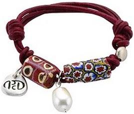 6c04d809ac24 Déjate envolver por una auténtica joya con estilo de la colección de  pulseras Antica de Pedro Durán para una mujer romántica y sensual.