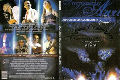 PROMESSA DVD BAIXAR TRAZENDO A MARCA DA ARCA