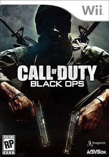 Call of Duty: Black Ops | Nintendo WII |