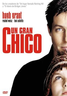 Un Gran Chico (2002)   DVDRip Latino HD GDrive 1 Link