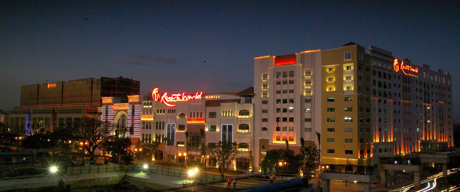 Resorts World Manila News