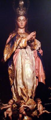 La Inmaculada Concepción de Alhendín.