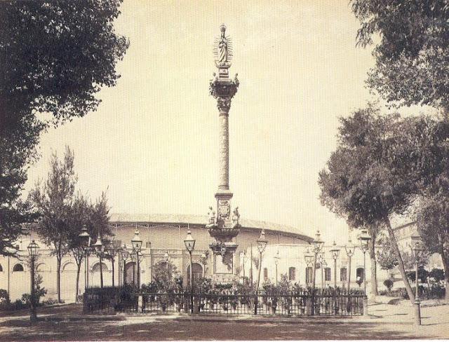 Resultado de imagen de nombre de la plaza de toros de granada