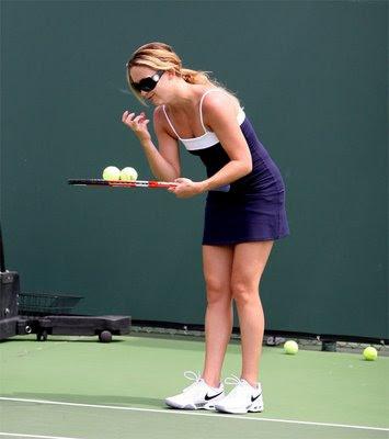 Nike Spring Tennis Shoes